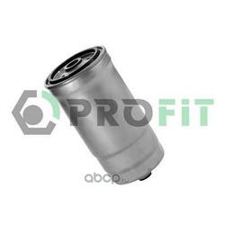 Топливный фильтр (PROFIT) 15310904