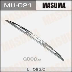 Щетка стеклоочистителя (Masuma) MU021
