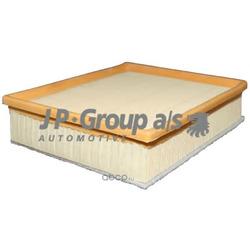 Воздушный фильтр (JP Group) 1118601500