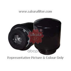Фильтр масляный (Sakura) C31080