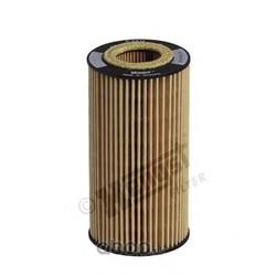 Масляный фильтр (Hengst) E27HD84