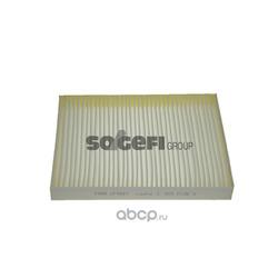 Фильтр салонный FRAM (Fram) CF9881