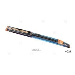 Щетка стеклоочистителя гибридная (HOLA) HQ28