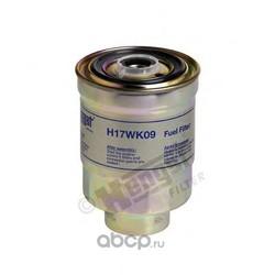 Топливный фильтр (Hengst) H17WK09
