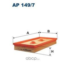 Фильтр воздушный Filtron (Filtron) AP1497
