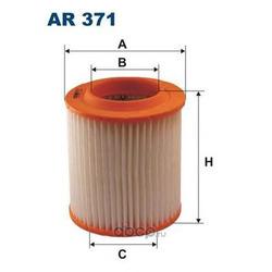 Фильтр воздушный Filtron (Filtron) AR371