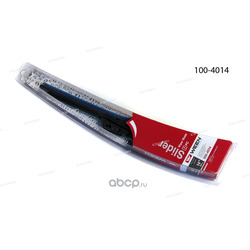 Щетка стеклоочистителя бескаркасная Slider (Ween) 1004014
