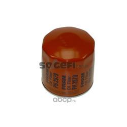 Фильтр масляный FRAM (Fram) PH2879