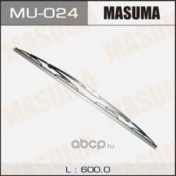 Щетка стеклоочистителя (Masuma) MU024