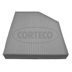 Фильтр, воздух во внутреннем пространстве (Corteco) 80000879