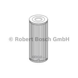 Масляный фильтр (Bosch) 1457429268