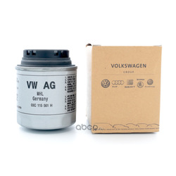 Фильтр масляный (VAG) 03C115561H