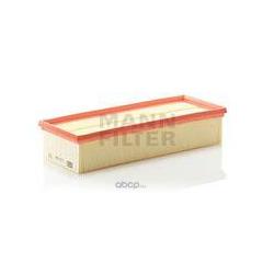 Фильтр воздушный (MANN-FILTER) C35154