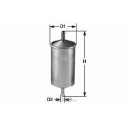 Топливный фильтр (Clean filters) MBNA957