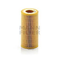 Масляный фильтр (MANN-FILTER) HU7196X