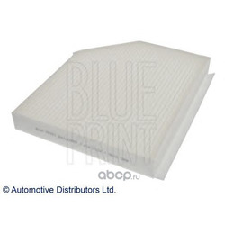 Фильтр, воздух во внутреннем пространстве (Blue Print) ADV182509