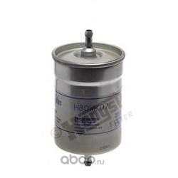 Топливный фильтр (Hengst) H80WK07