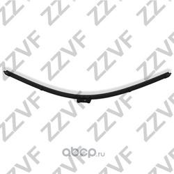 Щетка стеклоочистителя переднего левая (ZZVF) ZV21T