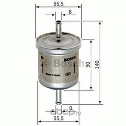 Топливный фильтр (Bosch) 0450905280