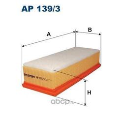 Фильтр воздушный Filtron (Filtron) AP1393