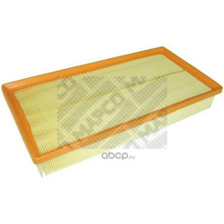 Воздушный фильтр (Mapco) 60820