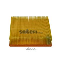Фильтр воздушный FRAM (Fram) CA8887