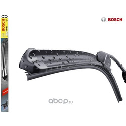 Щетка бескаркасная, крючок, 500мм (Bosch) 3397008535