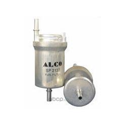 Фильтр топливный (Alco) SP2137