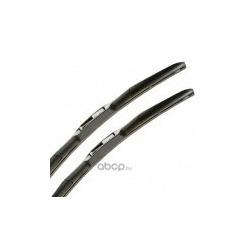 Щётка гибридная, крючок, 400мм (Denso) DU040R