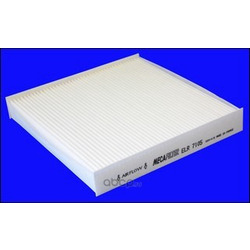 Фильтр, воздух во внутренном пространстве (Mecafilter) ELR7105