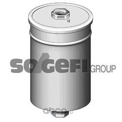 Топливный фильтр (PURFLUX) EP91