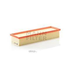 Воздушный фильтр (MANN-FILTER) C34852