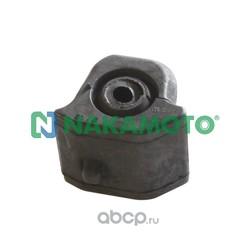 Подушка стабилизатора передней подвески (правая) (Nakamoto) R010676