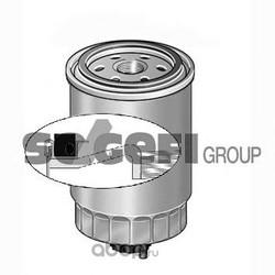 Топливный фильтр (PURFLUX) CS713