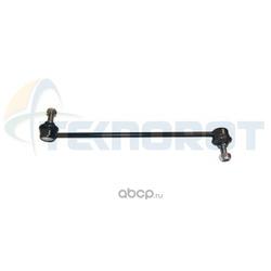 Стойка стабилизатора переднего L=328mm (Teknorot) HY830