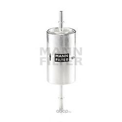 Топливный фильтр (MANN-FILTER) WK61446