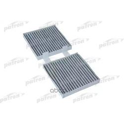 Фильтр салона BMW: X3 F25 10- (PATRON) PF2199