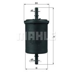 Топливный фильтр (Mahle/Knecht) KL4161