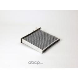 Фильтр салонный (угольный) (Big filter) GB9965C