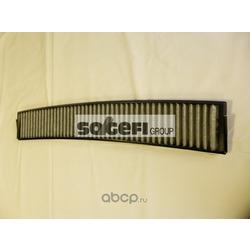 Фильтр салонный (угольный) FRAM (Fram) CFA8913