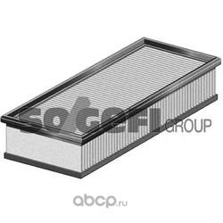 Воздушный фильтр (PURFLUX) A1208