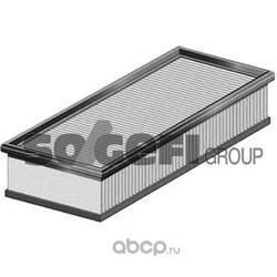 Фильтр воздушный (PURFLUX) A1179