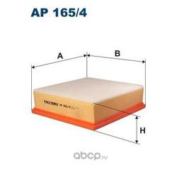 Фильтр воздушный Filtron (Filtron) AP1654