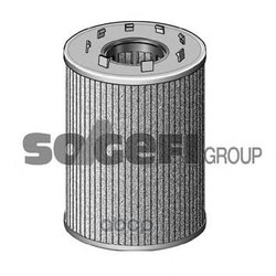Масляный фильтр (PURFLUX) L314