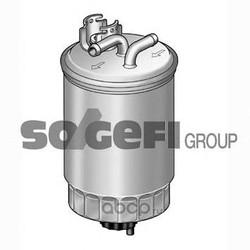 Топливный фильтр (PURFLUX) FCS412BV