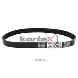 Ремень приводной 6PK1257 (DONGIL) (KORTEX) KDB014