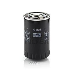Масляный фильтр (MANN-FILTER) W8402