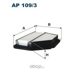 Фильтр воздушный Filtron (Filtron) AP1093