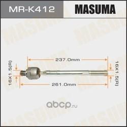 Тяга рулевая (Masuma) MRK412