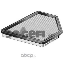 Воздушный фильтр (PURFLUX) A1125